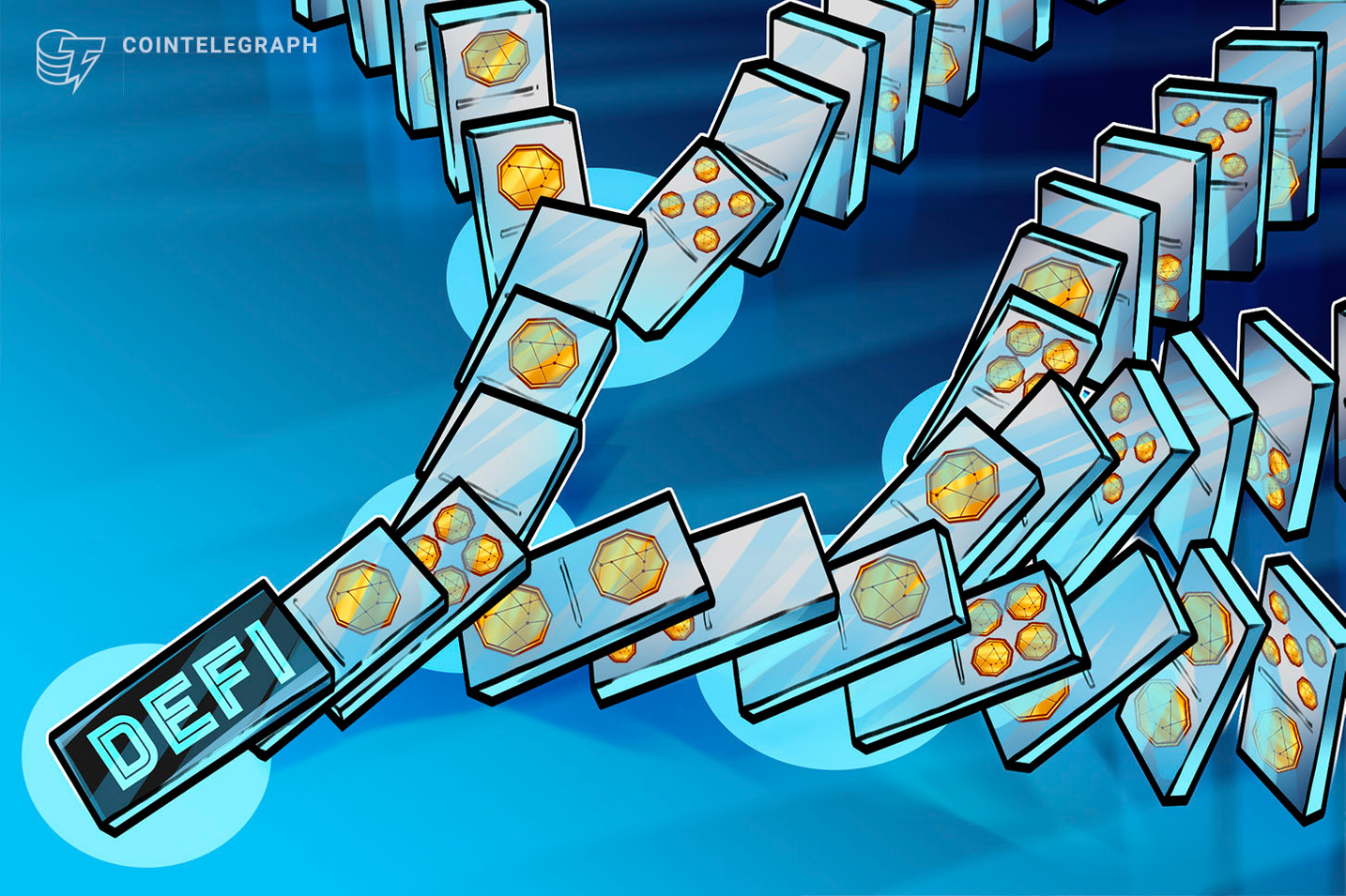 Een snaar raken: het domino-effect van DeFi op NFT's en de acceptatie van Web 3.0