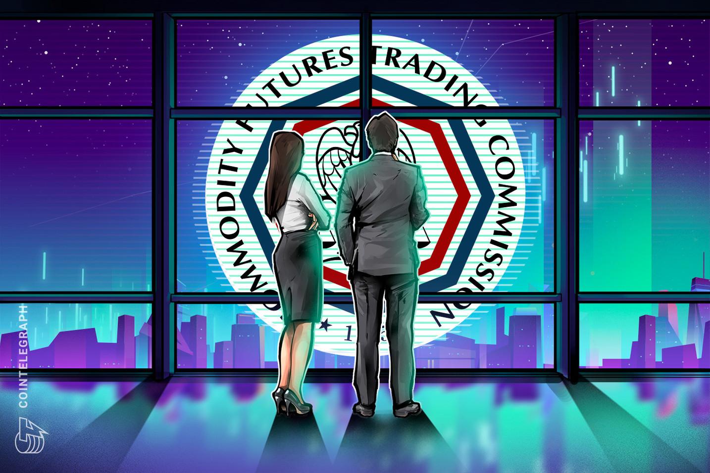 يشرح رئيس CFTC السابق لماذا يجب على المنظمين الموافقة على Bitcoin ETF