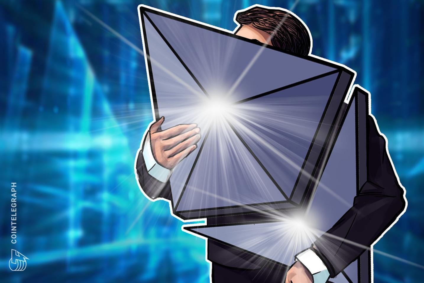 """3 priežastys, kodėl """"Ethereum"""" valiutos atsargos krinta į naujas žemumas"""