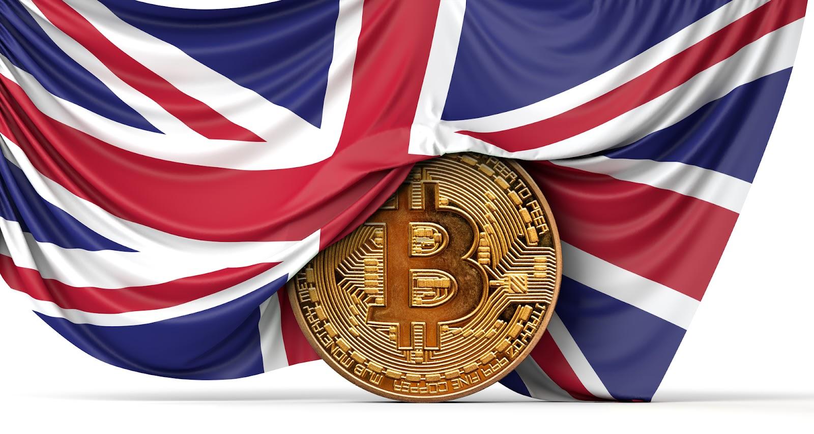 Currency.com входит в исполнительный комитет CryptoUK, чтобы помочь в регулировании цифровых активов