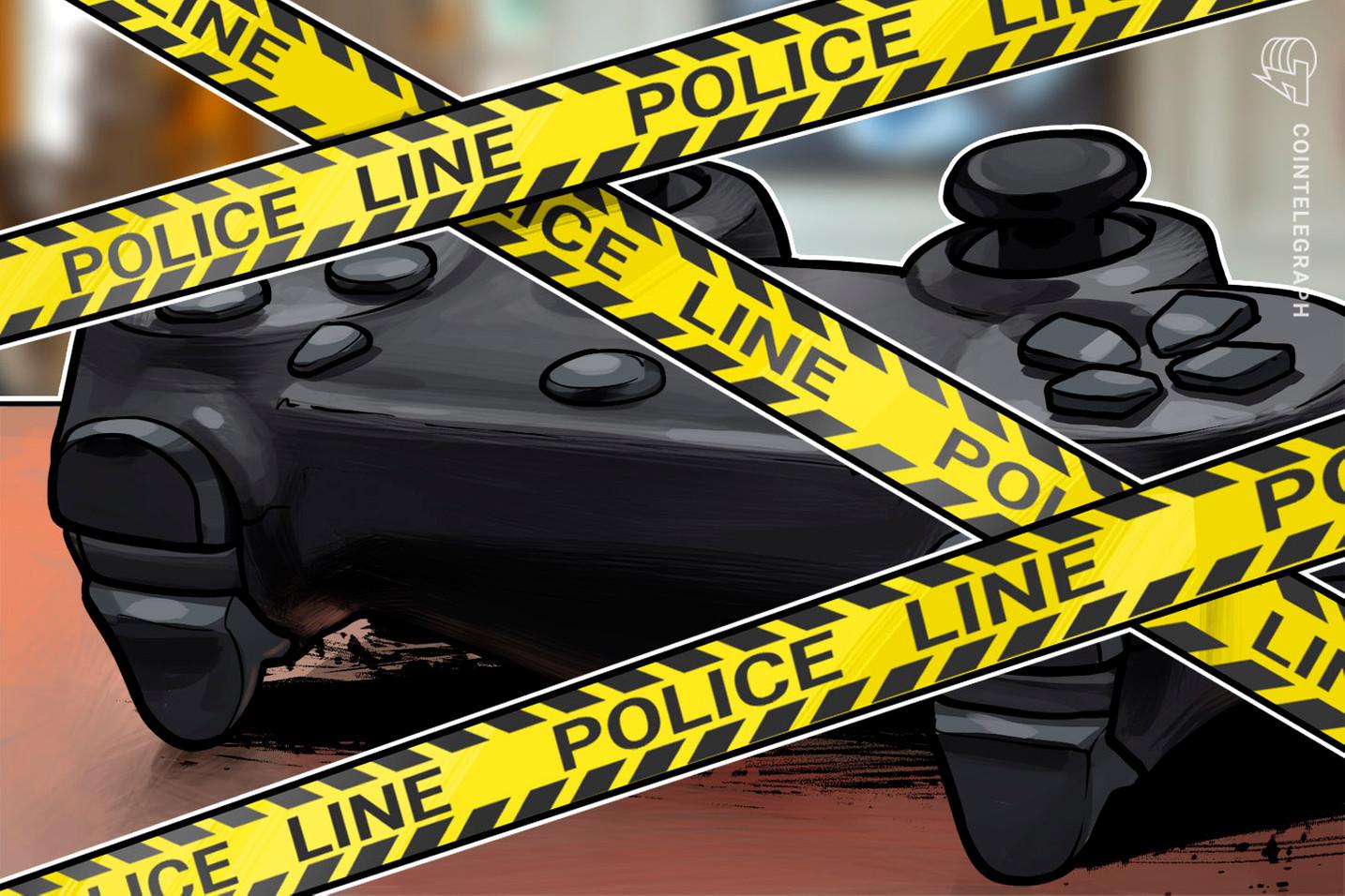 Arestētās PS4 konsoles Ukrainā, ko izmanto FIFA kontiem, nevis kriptogrāfijas ieguvei