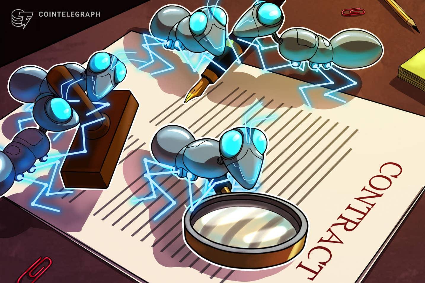 Coinbase podpisuje nowy kontrakt na 1.36 mln USD z agencją celną USA