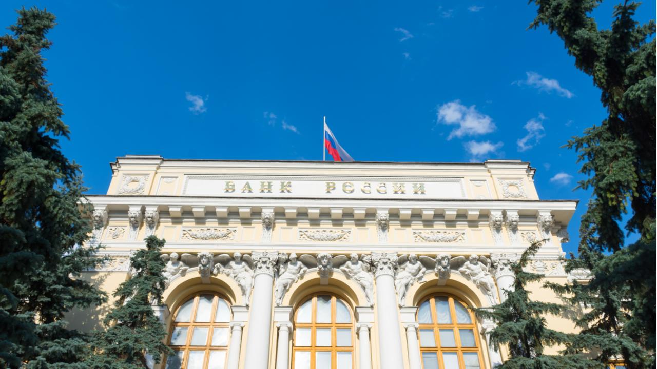 Bank of Russia, 거의 150건에 달하는 금융 피라미드 사기, 사기꾼들이 암호화폐 열풍 악용