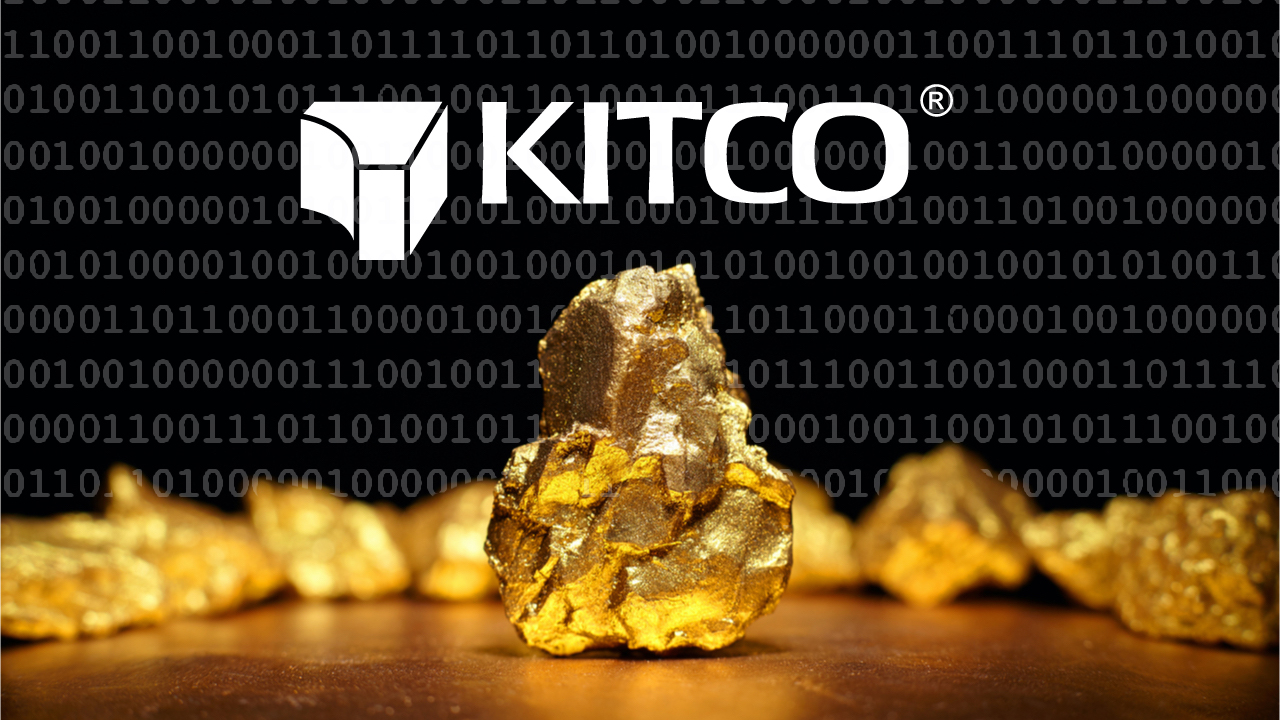Firma drahých kovů Kitco uvádí na trh žetony se zlatými zálohami postavené na etheru