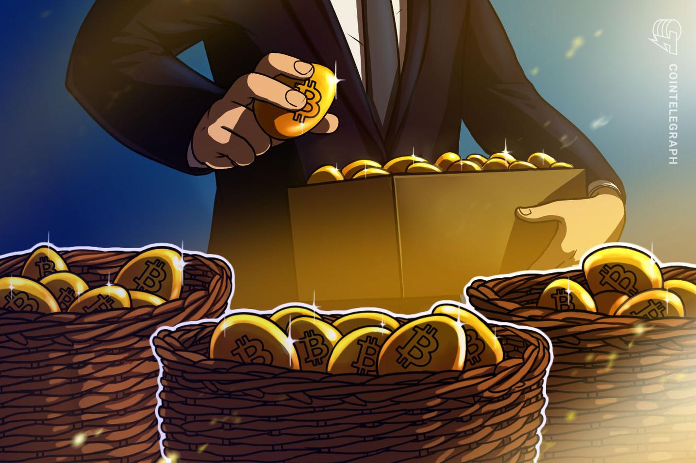Ang bilang ng mga namumuhunan na nagmamay-ari ng Bitcoin ay triple mula noong 2018: Gallup Poll