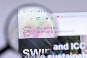 """Soutěž SWIFT Ups s kryptoměnou spouští službu """"rychlé a transparentní platby"""" 101"""